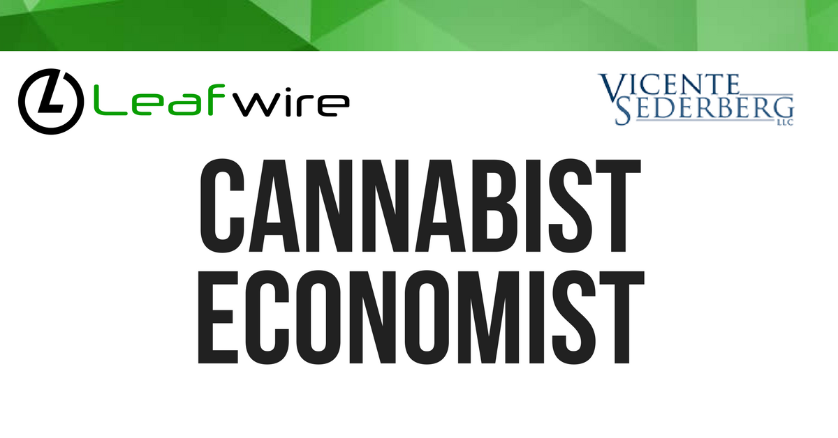 cannabist economist